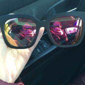 Diff eyewear sunglasses.